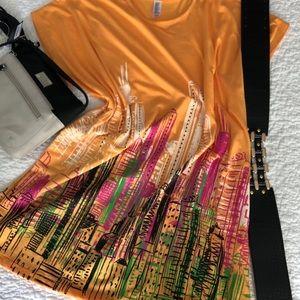 T-shirt SO CUTE- Mac&Belle
